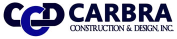 Carbra Construction & Design Inc Sticky Logo