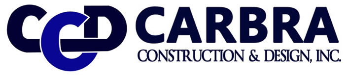 Carbra Construction & Design Inc Mobile Logo